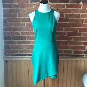 Annabella Tank Top Sheath Dress